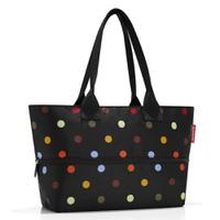 Сумка Shopper E1 dots, Reisenthel